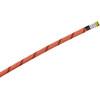 Edelrid Starling Pro Dry klimtouw 8,2mm 60m oranje